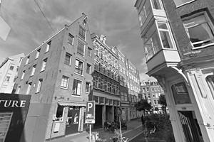 Nicolaas Berchemstraat 3-9 Amsterdam