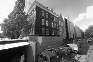 Pieter Vlamingstraat 58-Dapperstraat 12 Amsterdam
