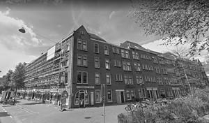 Barentzstraat Amsterdam