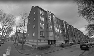 Jan van Beersstraat Amsterdam