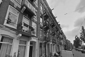 Houtmankade 63, 65, en 67 Amsterdam