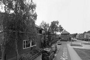 Tuindorp Oostzaan 180 woningen
