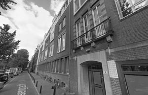 Prinsengracht 219 t/m 233 Amsterdam