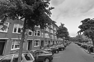 Kuinderstraat 7-17 en 49-55 Amsterdam