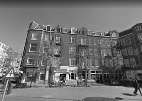 Krugerplein Amsterdam