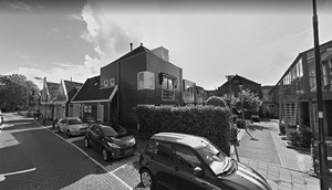 Noorderhoofdstraat 116 e.o. Krommenie