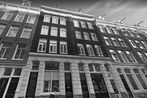 Van Oldenbarneveldtstraat Amsterdam