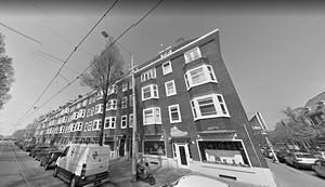 Woestduinstraat Amsterdam